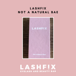 LashFix 'Not a Natual Bae' Volume Lashes