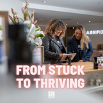 From Stuck to Thriving (1 on 1 sessions)