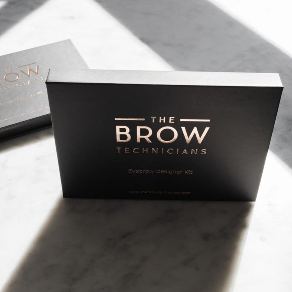 The Brow Technicians Brow Kit