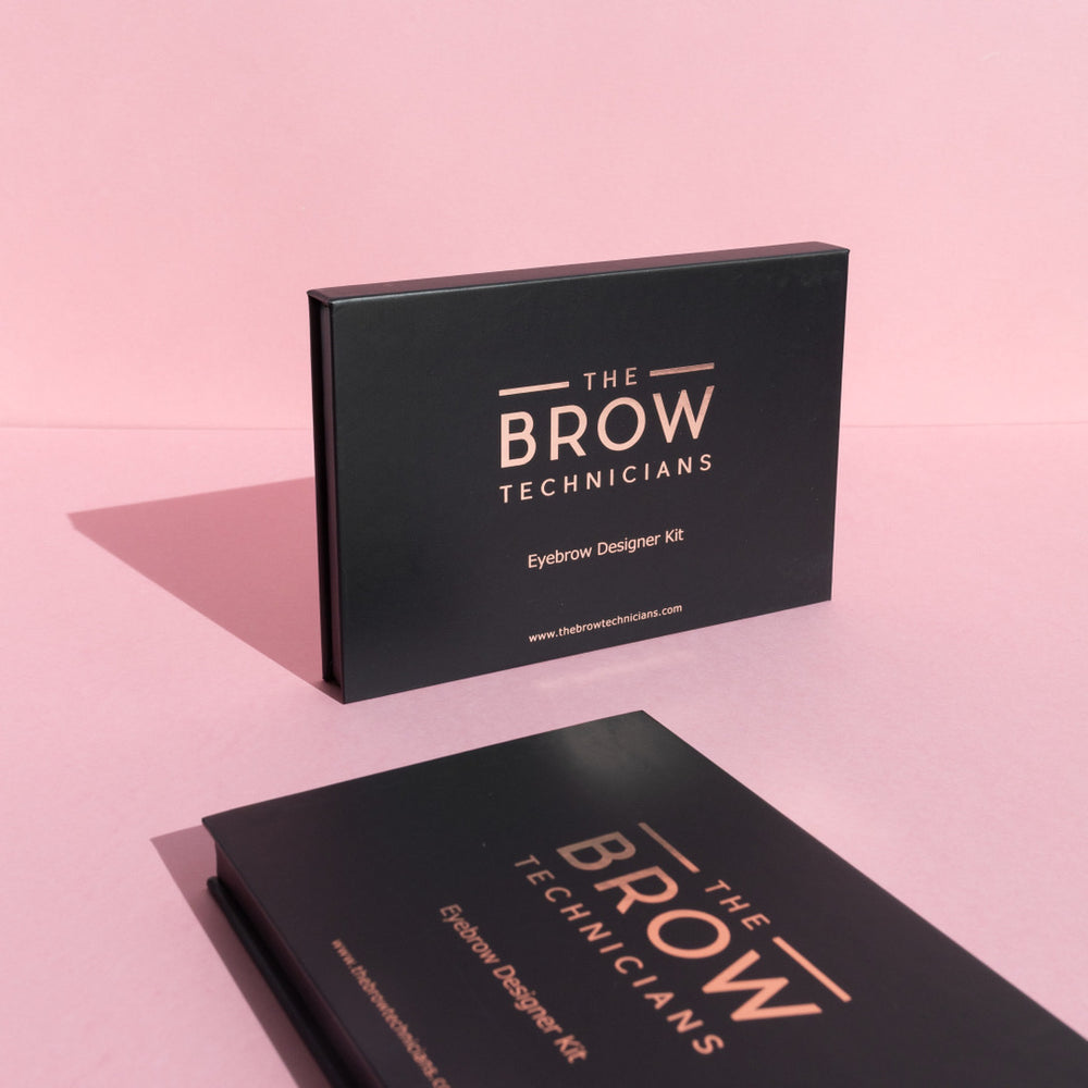 The Brow Technician Brow Crayon
