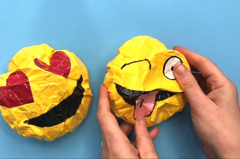 play with your squishy in paper