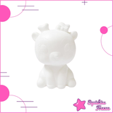 Squishy dipingere le renne