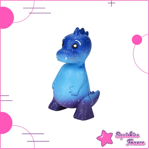 Squishy Dinosaure Galaxie - Animaux, Galaxie - Squishies France
