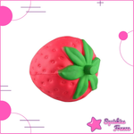 Squishy fraise - Nourriture - Squishies France
