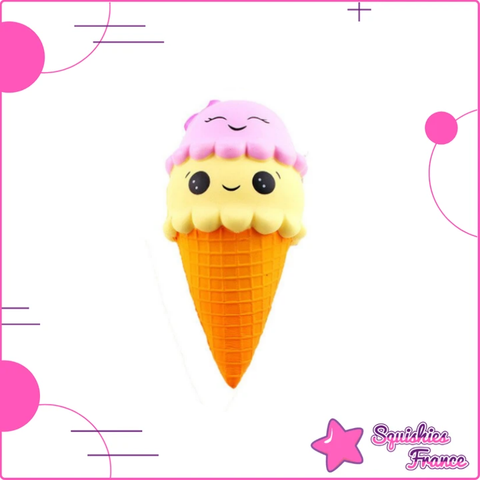 Squishy glace kawaii