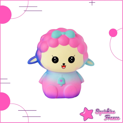 Squishy mouton galaxie