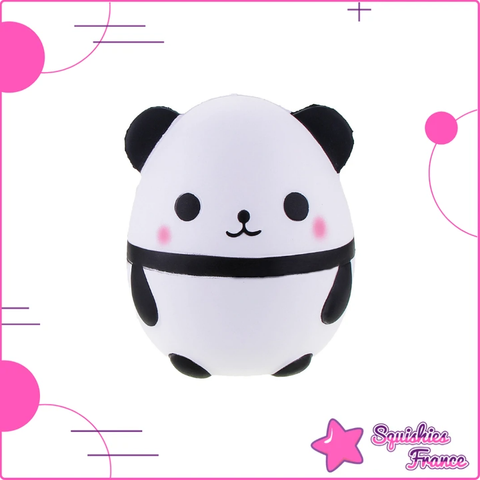 Squishy panda - Animaux - Squishies France