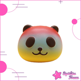 squishy rainbow panda - Animals, Rainbow - Squishies France