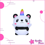Squishy panda unicorno