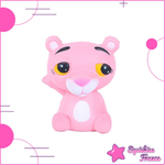 Squishy Pink Panther