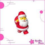 Squishy Santa Claus