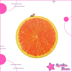 Squishy realistic fruit clementine - Fruits, Food - Squishies France