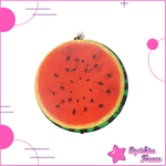 Squishy realistic watermelon - Fruits, Food - Squishies France
