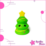 Squishy Christmas tree kawaii