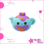 Squishy tea-pot kawaii