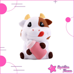 Squishy vache kawaii