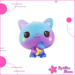 Squishy Galaxy Kitten - Animals, Galaxy, Kawaii - Squishies France