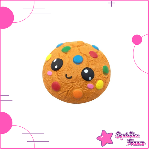 Squishy cookie kawaii - Kawaii, Nourriture, Pas cher - Squishies France