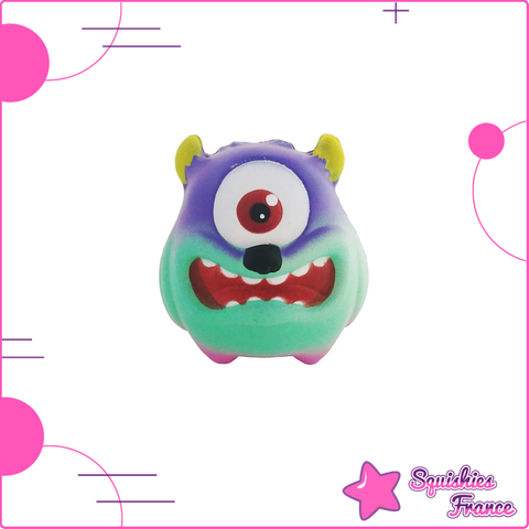 Squishy Cyclope Mignon -  - Squishies France