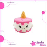 Squishy Unicorn Cake - Unicorn, Food - Squishies France