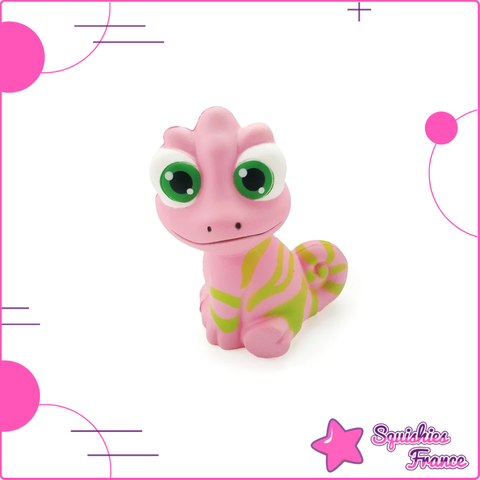 Squishy Gecko - Animaux - Squishies France