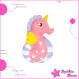 Squishy Seahorse - Animals - Squishies France