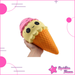 Jumbo Squishy ice cream - Food, XXL - Squishies France