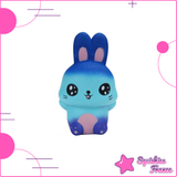 Squishy Lapin Galaxie - Animaux, Galaxie, Kawaii - Squishies France