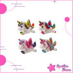 Squishy Licorne Pégase - Squishies France