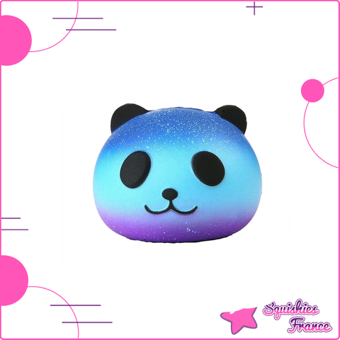 Squishy Panda Galaxie - Animaux, Galaxie - Squishies France