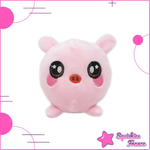 Plushie maiale - - Squishies Francia