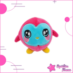 Plushie Budgie - - Squishies France