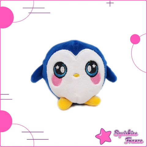 Plushie pingouin -  - Squishies France