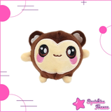 Plushie monkey - - Squishies France