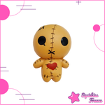 Squishy Voodoo doll - Halloween - Squishies France