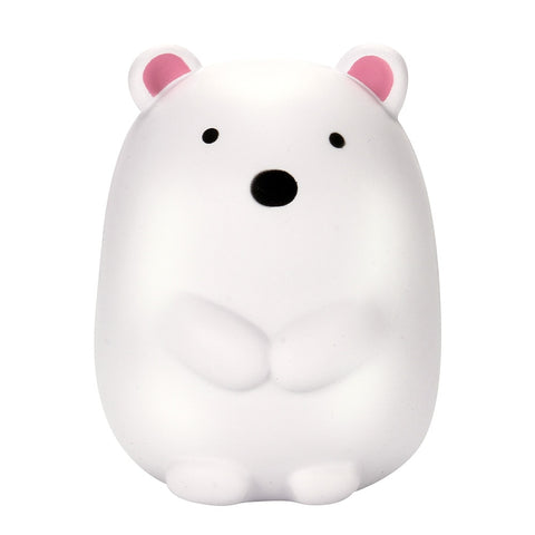 Squishy ours polaire - Squishies France