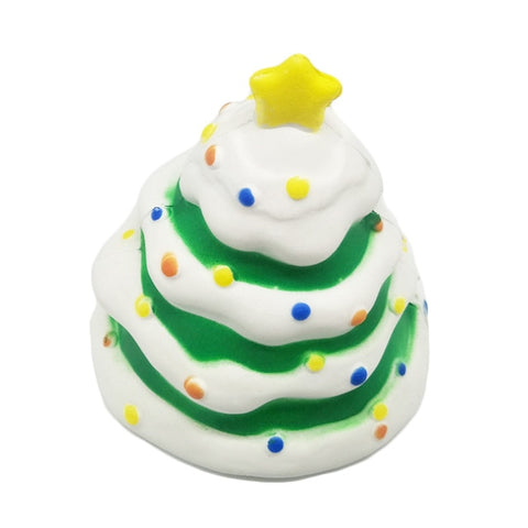 Squishy sapin enneigé - Squishies France