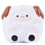 Squishy mouton - Animaux - Squishies France