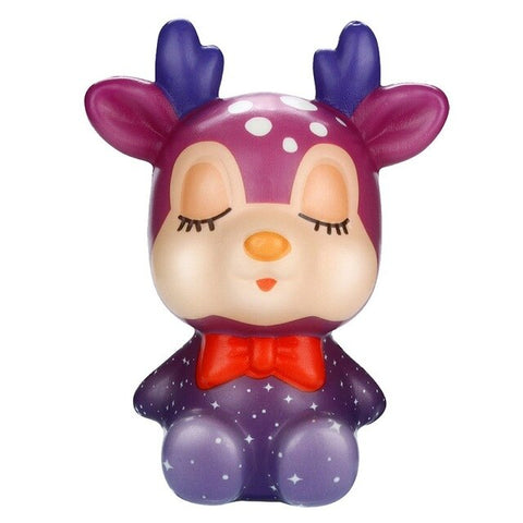 Squishy renne galaxie - Animaux, Galaxie - Squishies France