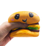 Squishy burger - Food - Squishies France
