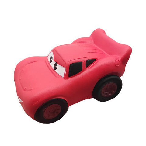 Squishy Flash McQueen - Cars