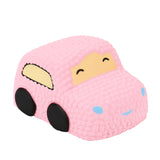Squishy Pink Car - - Squishies France