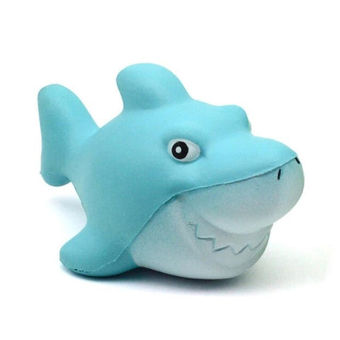 Squishy Requin - Animaux - Squishies France