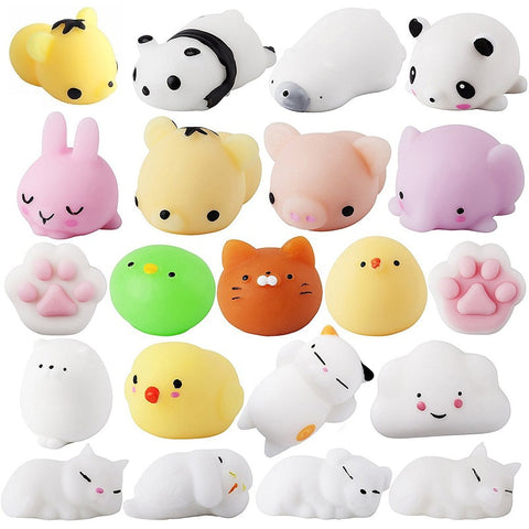 Mini Squishy Aléatoire - Squishy Box - Squishies France