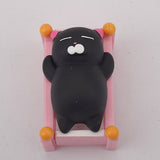 Mini Squishy gatto nero - Animali - Squishies Francia
