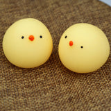 Mini Squishy chick - Animals - Squishies France