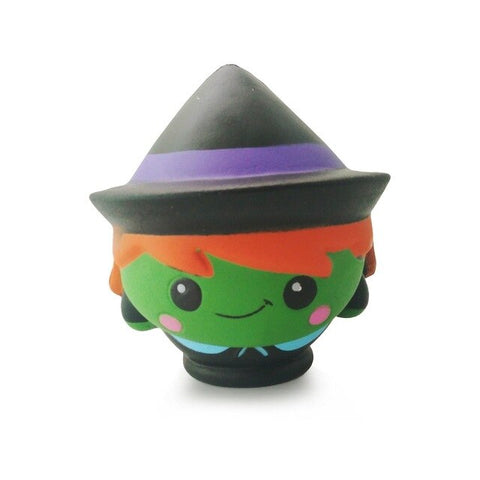 Squishy ogre kawaii - Halloween - Squishies France