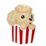 Squishy Pop Corn Dog - Animali, Cibo - Squishies Francia