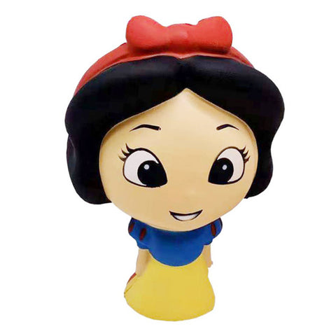 Squishy blanche neige - Squishies France