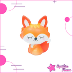 Squishy Renard Dormeur - Animaux - Squishies France